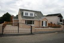 4 bed Detached house for sale in Broompark Road