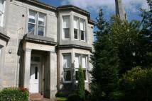Flat for sale in Auchingramont Road...