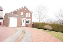 Detached Villa for sale in Dalry Gardens,  Earnock...