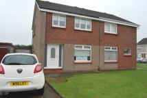 Iona Quadrant semi detached house to rent