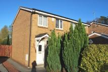 2 bed semi detached house to rent in Stirling Drive, Glasgow...