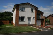4 bedroom Detached property in Davidson Gardens...