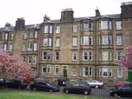 Flat to rent in Harrison Gardens...