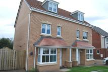 4 bedroom semi detached house in Scholars Wynd, Hamilton...