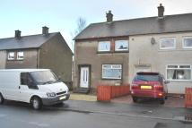 2 bedroom End of Terrace home to rent in Union Street, Motherwell