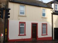 Flat to rent in Kirk Street, Strathaven
