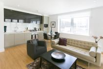 2 bedroom Flat to rent in Rathbone Market...