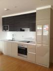 2 bed Flat to rent in Rathbone Market...