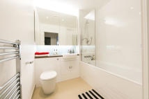Apartment in Killick Way, London, E1