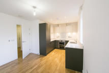 3 bed new Flat to rent in KILLICK WAY, London, E1