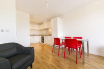 1 bedroom new Flat to rent in KILLICK WAY, London, E1