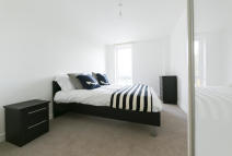 new Flat in KILLICK WAY, London, E1