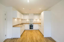 new Apartment in Killick Way, London...