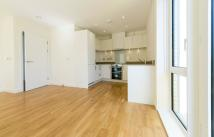 KILLICK WAY Flat to rent