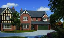 5 bed Detached home in Watkins Place...