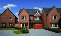 5 bedroom Detached house for sale in Watkins Place...