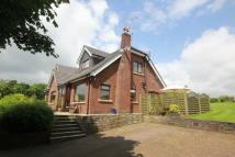Detached house in Rochdale Road, Edenfield...