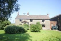 Detached property in Moss Hall Road...