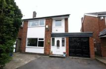 Detached home in Ennerdale Drive...