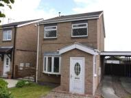 Detached house for sale in Trueman Green, Maltby...