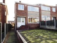 semi detached home for sale in Wensleydale Drive...