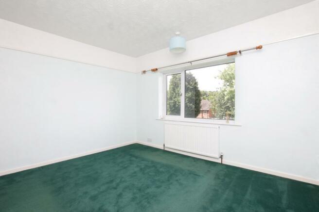 5 - Bedroom One