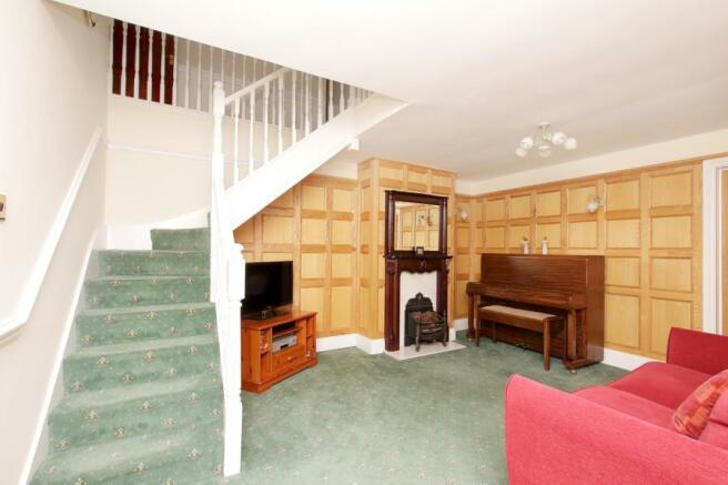 Music/Family Room