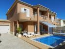 M457  Spacious linked villa near the beach new development for sale