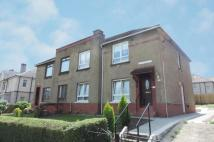 2 bed house in Lamberton Drive...