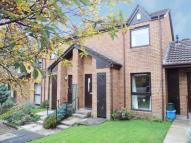 2 bed Terraced house to rent in Carleton Gate, Giffnock...
