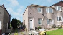 Croftwood Avenue Flat to rent