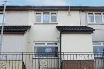 2 bedroom Terraced property for sale in Kirkton Road, Cambuslang...