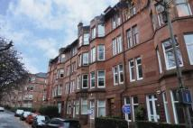 1 bed Flat in 3/2, Bellwood Street...
