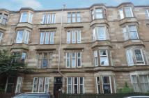 2 bedroom Flat to rent in Flat 0/2, Albert Avenue...
