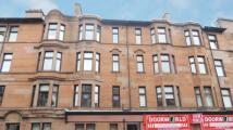 Flat to rent in Flat 1/2, Holmlea Road...