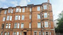 1 bed Flat in Flat 0/2, Rannoch Street...