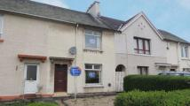 2 bedroom Terraced property in Airth Drive, Mosspark...