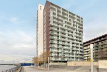 property for sale in GH20, Glasgow Harbour Terraces, Glasgow, G11