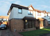 property for sale in Garnie Avenue, Erskine, Renfrewshire, PA8