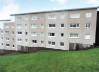 property for sale in Flat 18, Hartlaw Crescent, Hillington, Glasgow, G52