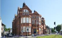 property to rent in The Old Library