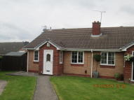Willow Close Semi-Detached Bungalow to rent