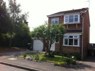Detached property in Acorn Avenue, Giltbrook...