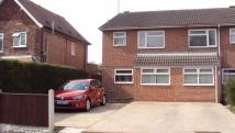 3 bedroom semi detached home in Church Street, Eastwood...