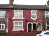 2 bedroom Terraced property to rent in Loscoe Road, Heanor, DE75