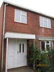 3 bed semi detached property in Branklene Close...