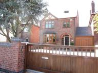 4 bedroom Detached home to rent in Howitt Street, Heanor...
