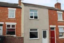 2 bedroom Terraced property to rent in Byron Street, Ilkeston...