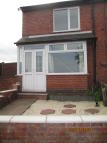 semi detached property in East Nelson Street...