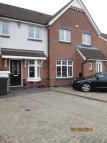 Town House to rent in Sanders Close, Ilkeston...